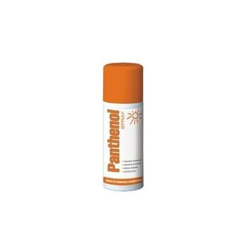 Virja sp. z o.o. Panthenol pianka spray 130ml