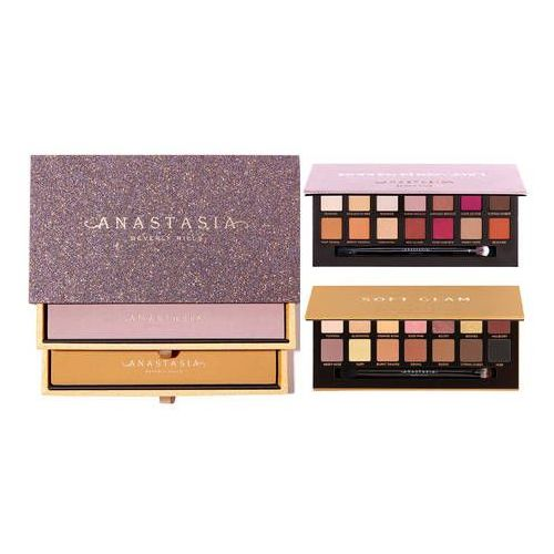 Anastasia beverly hills Eye shadow palette vault - paleta cieni do powiek (0689304000451)