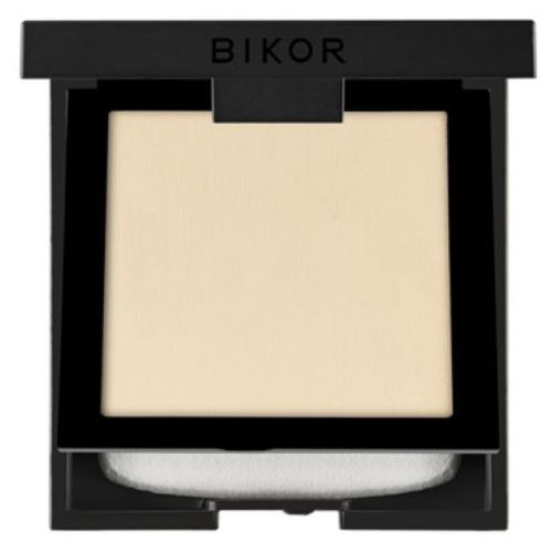 oslo compact powder no 1 vanilla cream marki Bikor