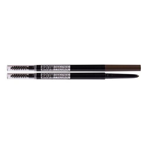 Maybelline Brow Precise Micro Pencil - Deep Brown, 95086