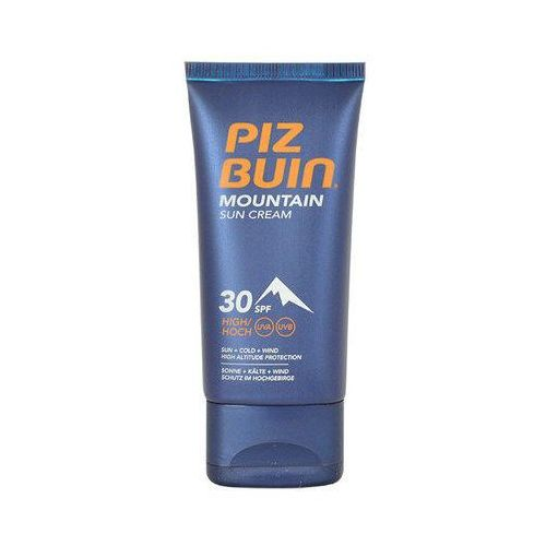 Piz Buin Mountain krem do opalania do twarzy SPF 30 50 ml