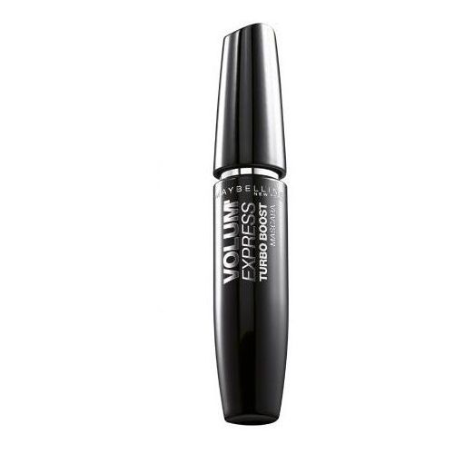 Maybelline New York Volum' Express Turbo Boost Maskara Black 10 ml