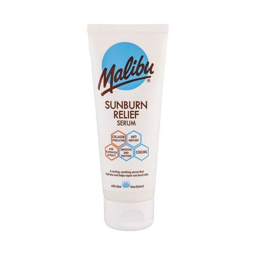 Malibu Sunburn Relief preparaty po opalaniu 75 ml unisex (5025135120442)