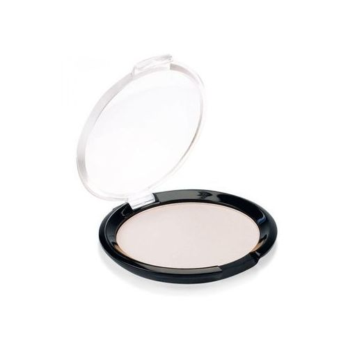 Golden rose - silky touch compact powder - puder matujący - 03