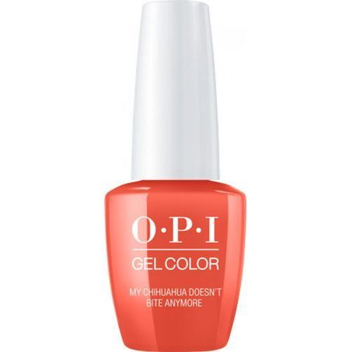 gelcolor my chihuahua doesn't bite anymore żel kolorowy (gcm89) marki Opi