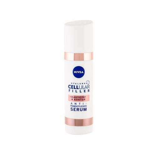 Nivea Hyaluron CELLular Filler Anti-Spot Treatment serum do twarzy 30 ml dla kobiet