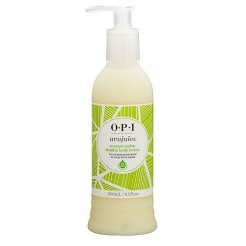 Opi avojuice coconut melon hand & body lotion balsam do dłoni i ciała - kokos i melon (250 ml)
