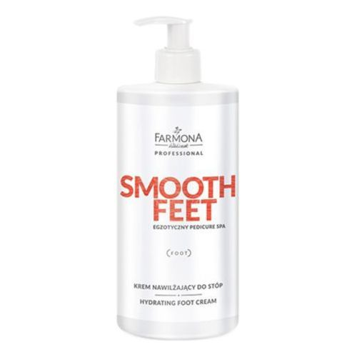 Farmona smooth feet krem nawilżający do stóp
