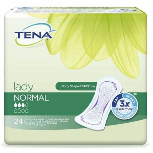 TENA Lady Normal x 24 sztuki