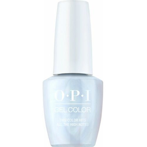 Opi gelcolor this color hits all the high notes żel kolorowy (gcmi05)
