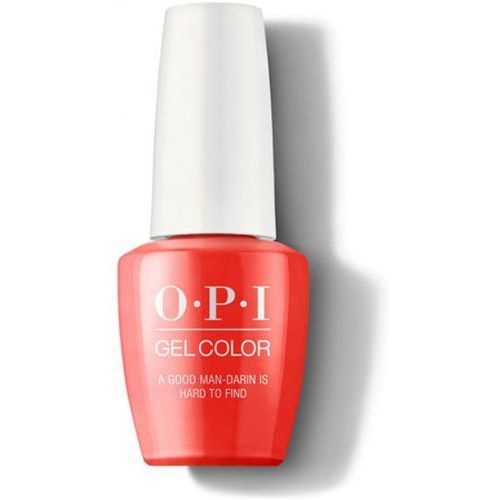 OPI GelColor A GOOD MAN-DARIN IS HARD TO FIND Żel kolorowy (GCH47)
