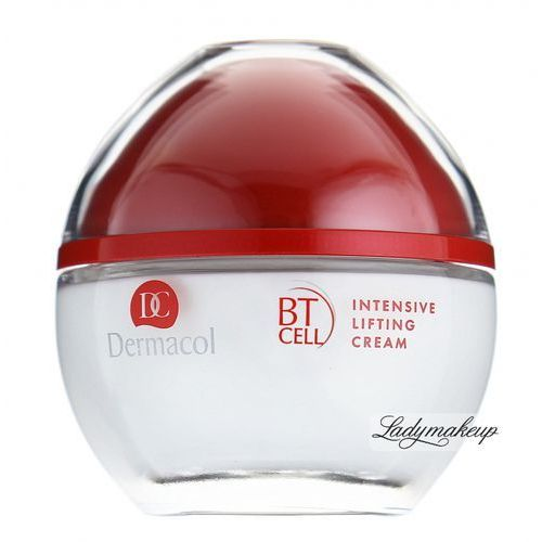 Dermacol BT Cell Intensive Lifting Cream 50ml W Krem do twarzy (8595003108805)