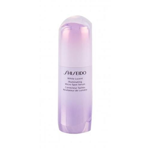 white lucent illuminating micro-spot serum do twarzy 30 ml dla kobiet marki Shiseido