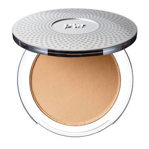 4-in-1 pressed mineral makeup foundation - wegański puder mineralny 4 w 1 medium dark 8g marki PÜr