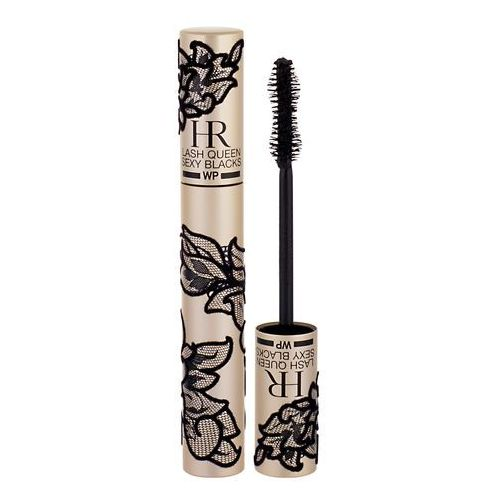 Helena Rubinstein Lash Queen Sexy Blacks Waterproof 5,3ml W Tusz do rzęs Odcień Scandalouc Black 01