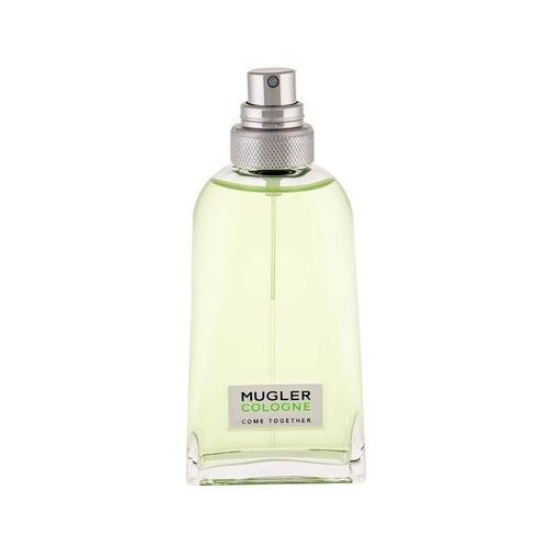 Thierry mugler mugler cologne collection woda toaletowa 100 ml tester unisex (3439600029888)