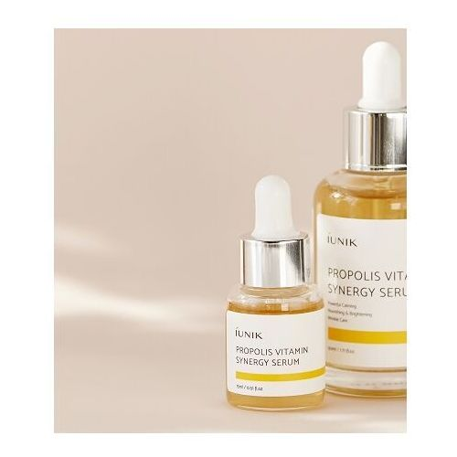 Iunik propolis vitamin synergy serum 15 ml