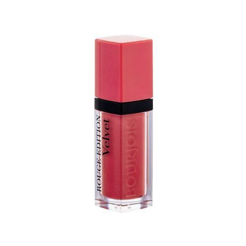 Bourjois paris Szminka bou rouge edit. velvet 011 (3052503261119)