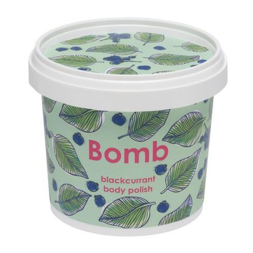 Bomb cosmetics blackcurrant | peeling pod prysznic 365ml (5037028234730)