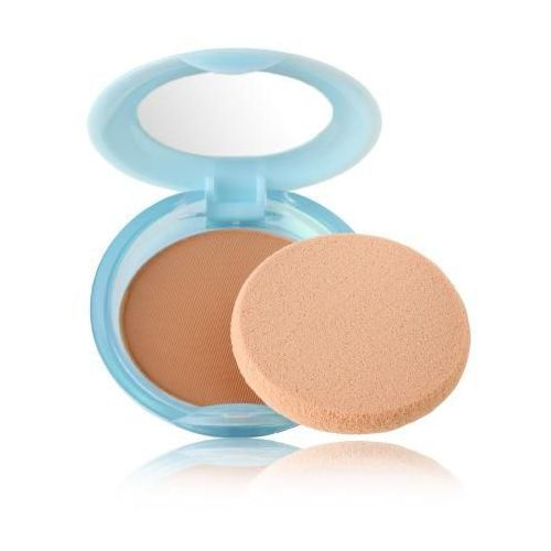 Shiseido pureness matifying compact oil-free puder 11 g dla kobiet 30 natural ivory