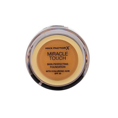 Max factor miracle touch spf30 skin perfecting 11,5 g podkład 085 caramel