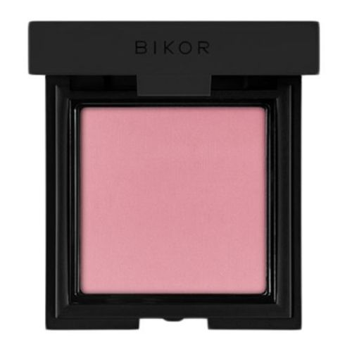 como skin finish matt blush no 2 rose tea marki Bikor