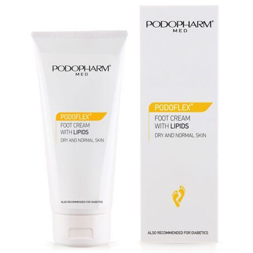 Podopharm foot cream with lipids krem do stóp z lipidami (75 ml)