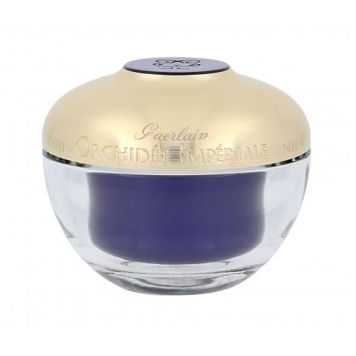 Guerlain Orchidée Impériale The Neck And Décolleté Cream krem do dekoltu 75 ml tester dla kobiet (3346475539162)