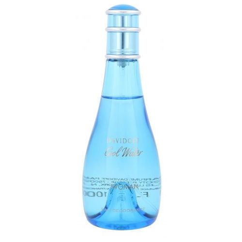 cool water woman 100 ml dezodorant z atomizerem marki Davidoff