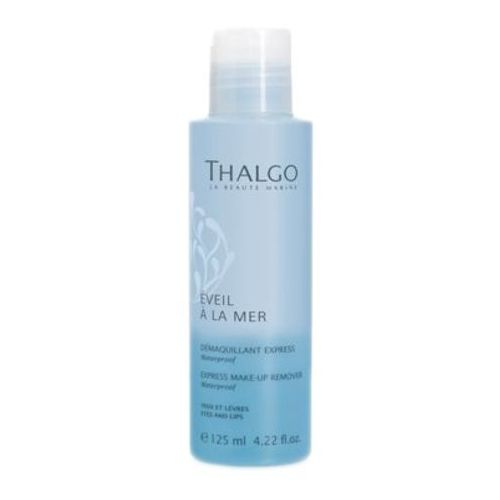 Thalgo EXPRESS MAKE-UP REMOVER Ekspresowy płyn do demakijażu oczu (VT15045)