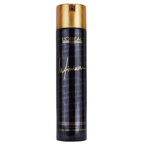 infinium hairspray extra strong lakier do włosów infinium extra strong (500 ml) marki L'oreal