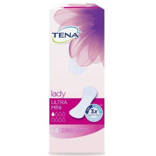 Tena lady ultra mini x 14 sztuk marki Tena - sca hygiene products