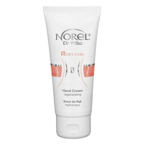 body care regenerating hand cream regenerujący krem do rąk (dk036) marki Norel (dr wilsz)