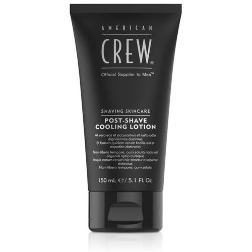 AC Post-Shave Cooling Lotion 150ml
