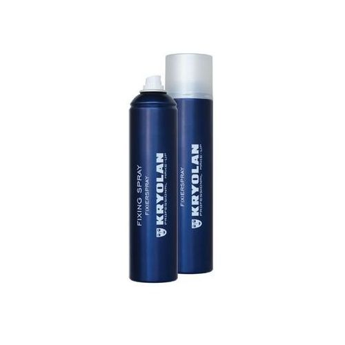 Kryolan Fixing Fixer Spray Utrwalacz do makijażu 300ml (4041762869111)