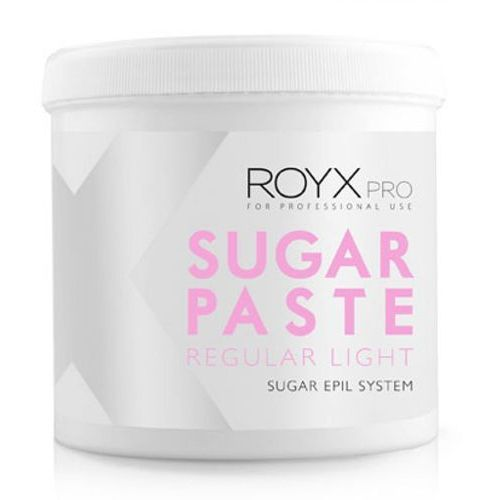 Royx pro sugar paste regular light pasta cukrowa - 1000 g.