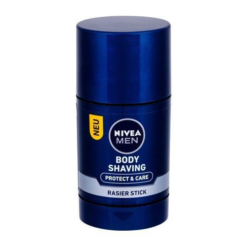 Nivea men protect & care body shaving
