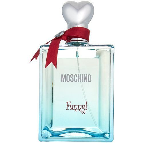 Moschino Funny Woman 100ml EdT