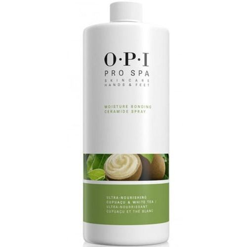 Opi pro spa moisture bonding ceramide spray spray nawilżający z ceramidami (843 ml)