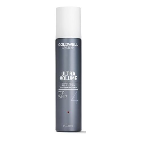 Goldwell stylesign ultra volume pianka do układania do włosów (top whip 4) 300 ml (4021609275039)