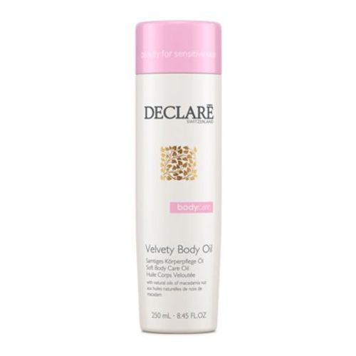 Declaré BODY CARE VELVETY BODY OIL Aksamitny olejek do ciała (718)