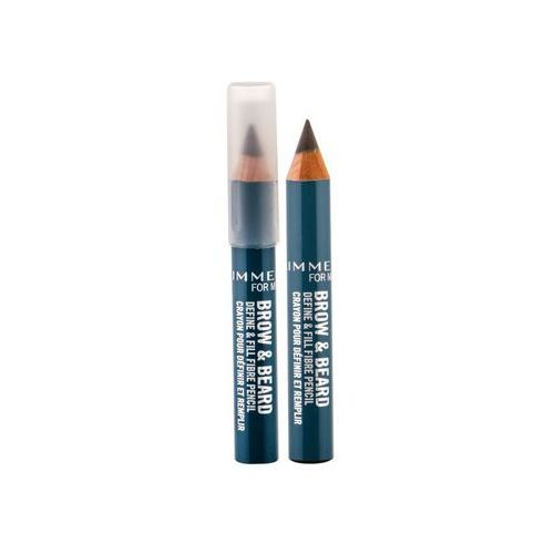 for men brow & beard marki Rimmel london