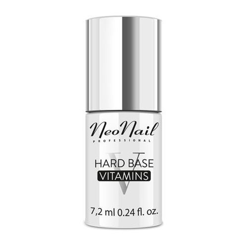 NEONAIL HARD BASE VITAMINS 5ML, 5903274047809