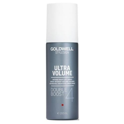 Goldwell stylesign ultra volume double boost | spray zwiększający objętość 200ml