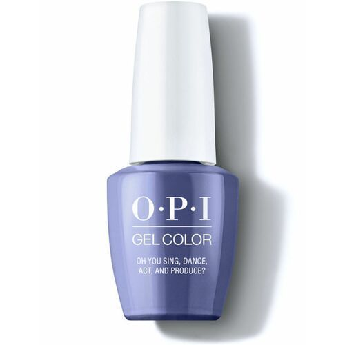 gelcolor oh you sing, dance, act and produce? żel kolorowy (gch008) marki Opi