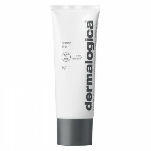Dermalogica Sheer Tint Moisture SPF20 krem na dzień (40 ml), Light