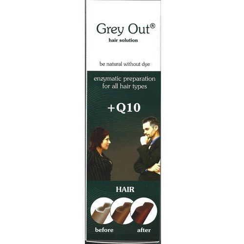 2x grey out odsiwiacz do włosów 125ml marki Ovimex