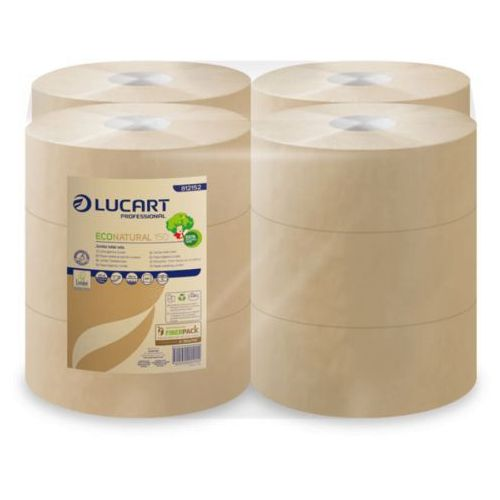 Lucart eco natural 150 (812152) papier toaletowy big roll