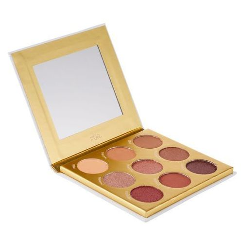 PÜR Be Your Selfie Eyeshadow Palette - Wegańska Paleta Cieni