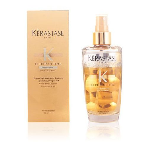 Kerastase Kérastase elixir ultime volumising oil mist for fine hair (100ml) (3474636218745)